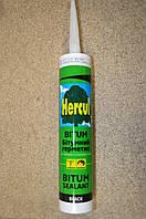 Модифицированный битумный герметик Hercul Bitum (410 г)
