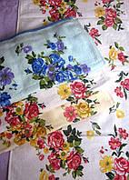 Велюровые полотенца 0831