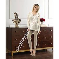 Женская пижама Anit 5102, костюм домашний с лосинами