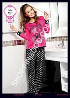 Женская пижама Anit 4324, костюм домашний с брюками