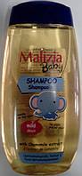 Шампунь Malizia baby shampoo 0.300 мл