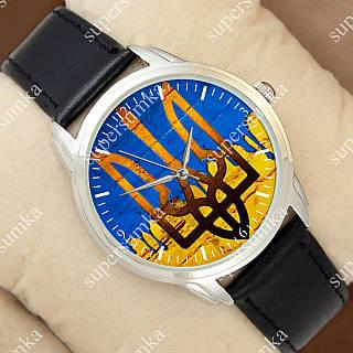 Повседневные наручные часы Украинa 1053-0011