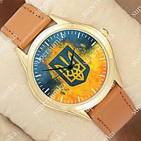 Патриотичные наручные часы Украинa 1053-0014