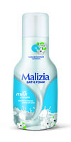 Пена для ванн Malizia milk cream 1000 мл
