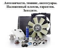 Радиатор ГАЗ-3302 алюминиевый (штыри) LSA 3-х рядный (LA 3302-1301013P)