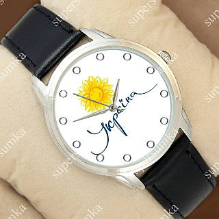 Необычные наручные часы Украинa 1053-0039