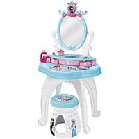Туалетный столик со стульчиком набор Frozen Smoby 2499