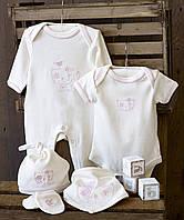 Подарочный комплект для новорожденной Девочки, So Sweet