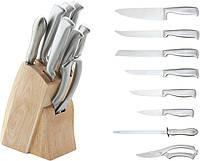 Набор ножей с подставкой AURORA 850