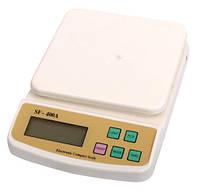 Кухонные цифровые весы SF-400A (7кг)