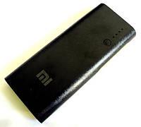 Портативное зарядное PowerBank Xiaomi 20000mAh. Компактное ЗУ. Внешний аккумулятор с фонариком. Код: КЕ416