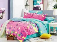 Комплект постельного белья детский 1,5-спальный Lorenzzo