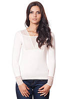 Отличная женская блузка с длинными рукавами
