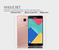 Защитная пленка Nillkin для Samsung Galaxy A9 A9000 матовая