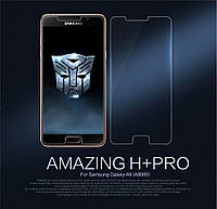 Защитное стекло Nillkin Anti-Explosion Glass H+ для Samsung Galaxy A9 A9000