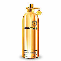 Парфюмированная унисекс вода Montale Amber & Spices 100 ml