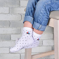 Детские носки из бамбука от украинского производителя ТМ Дюна