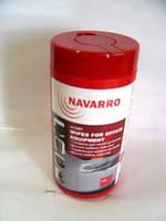 Серветка NAVARRO для екранів та оптики 3401 (пластик, офісна мебль)