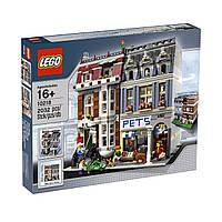 Lego Creator ЗООМАГАЗИН