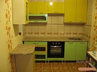 Кухня Импульс 2,0 м Лак (модульная система)