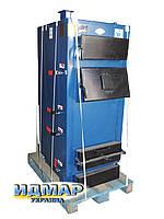 Идмар тип GK-1 мощность 50 кВт котел длительного горения га дровах и угле