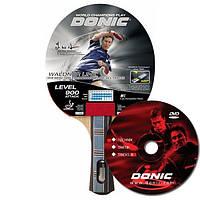 Ракетка для настольного тенниса Donic Waldner 900 (AS)