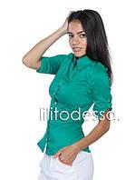 Блуза классическая, фото 1