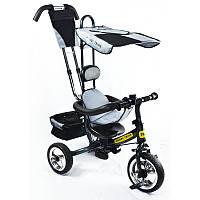 Велосипед трехколесный BT-CT-0002 Combi Trike