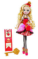 Ever After High - Еппл Вайт (First Chapter Apple White, Эппл Вайт)