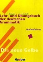 Немецкая грамматика Lehr- und Übungsbuch der deutschen Grammatik, Neu