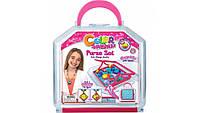 Детский набор для изготовления украшений Color Splasherz Чемоданчик украшений 56505