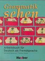 Немецкая грамматика Grammatik sehen