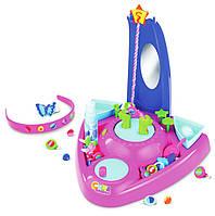 Игровой набор Парикмахерский салон Color Splasherz 56525