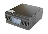 Источник бесперебойного питания для газового котла Luxeon UPS- 500ZD(правильная синусоида)