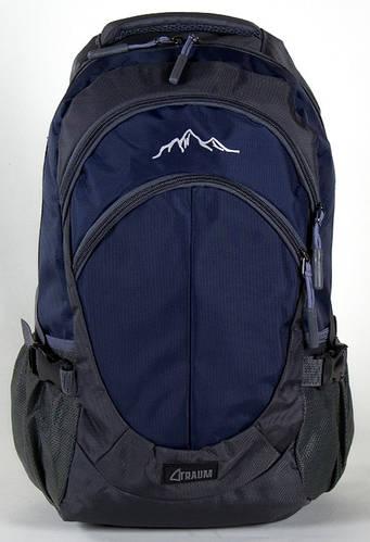 Практичный городской рюкзак Traum 7034-01