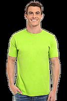 Цветные мужские футболки