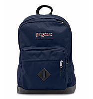 Рюкзак JanSport City Scout Laptop Backpack Navy