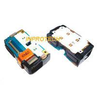 Шлейф для Nokia 3250 клавиатурная плата, управления аудио и разъем под камеру