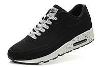 Nike Air Max 90 VT Tweed Black