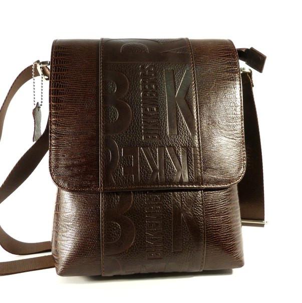 Мужская сумка-планшет Poshete - sumkiru