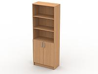 Шкаф для учебных пособий (шкаф для