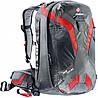 Туристический удобный мужской рюкзак DEUTER On Top 30, 3310315 7530 черный