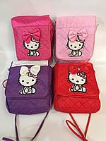 Детская сумочка hello kitty 0005
