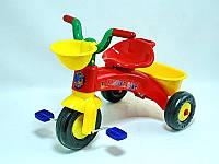 """Детский трехколесный велосипед """"Киндер Байк"""" Kinderway 10-001"""