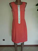 Платье лето ниже колена