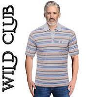Мужские тенниски интернет магазин Wild Club 46031