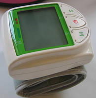 Тонометр на запястье(измеритель давления) , фото 1