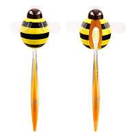 Держатель для зубной щетки Пчелка