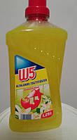 Универсальное средство для мытья полов W5 1.25 л.