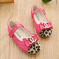 Детские туфельки Chanel